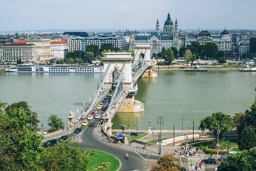 Dental tour to Hungary
