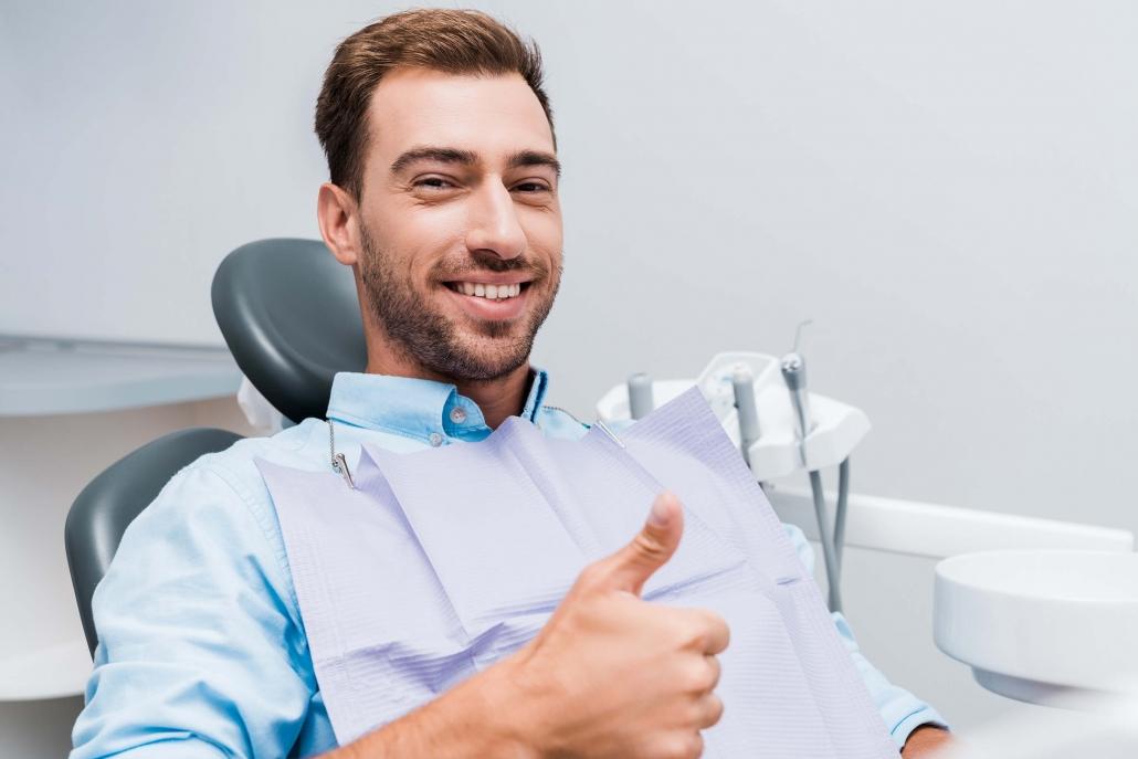 all-on 4 fogpótlás második kezelés - végleges fogsor